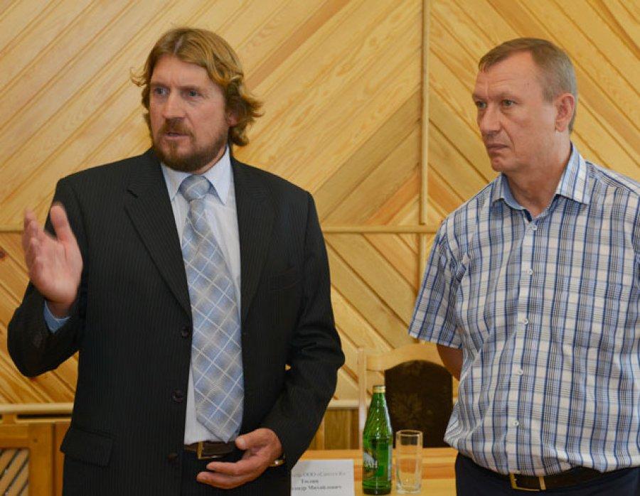 Арестованный брянский депутат Тюлин считает себя невиновным