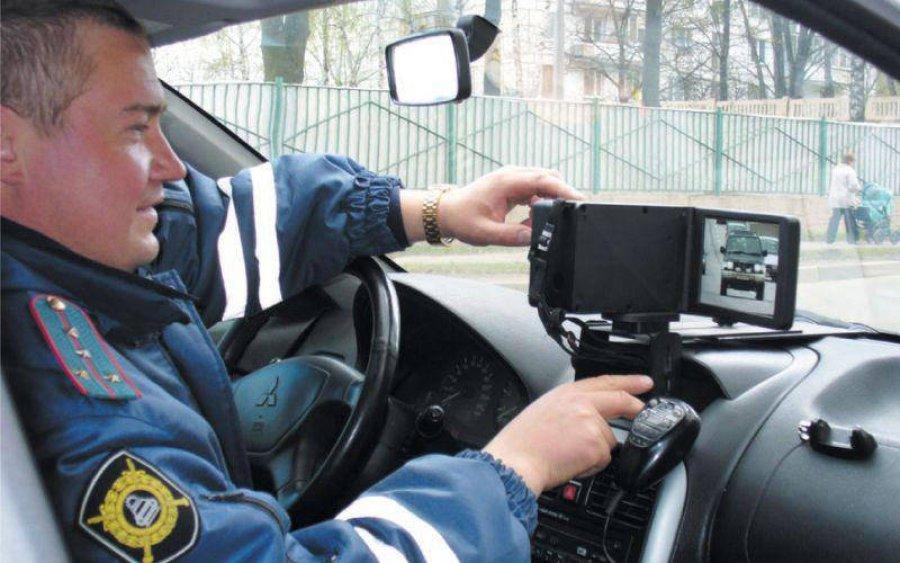 Задень скрытые патрули остановили вБрянске 6 маршрутчиков-нарушителей