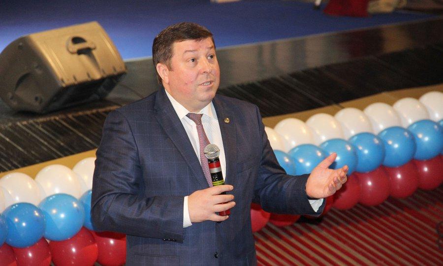 Ректор Первого медицинского университета пообещал укрепление отношений сБрянщиной