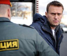 """В Брянске согласовали пикет """"старших"""" сторонников Навального"""