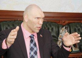 Брянский депутат Валуев рассказал, кого он боится