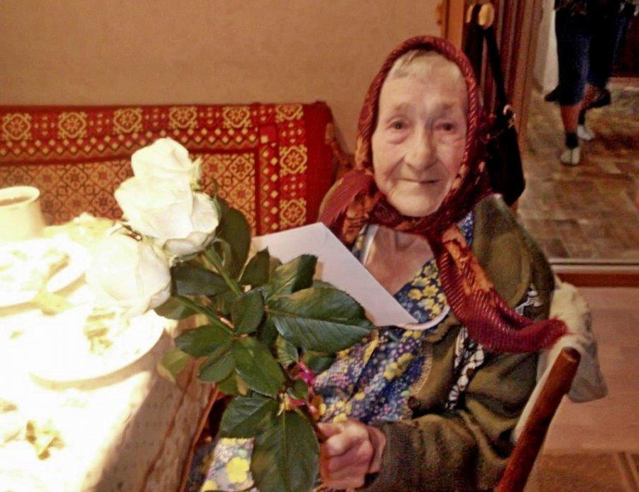 Путин поздравит 164 брянских долгожителей