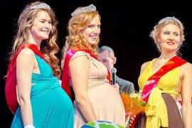 В Брянске для беременных женщин пройдет конкурс красоты