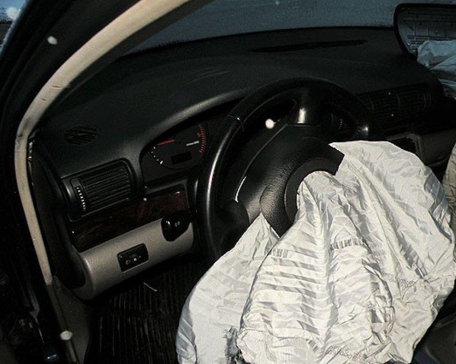 Ужасное ДТП вРогнедино: погибли шофёр и16-летний пассажир