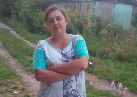 В Брянске ищут пропавшую 43-летнюю женщину