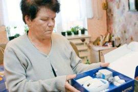 Брянским пенсионерам мошенники продают бесполезные приборы