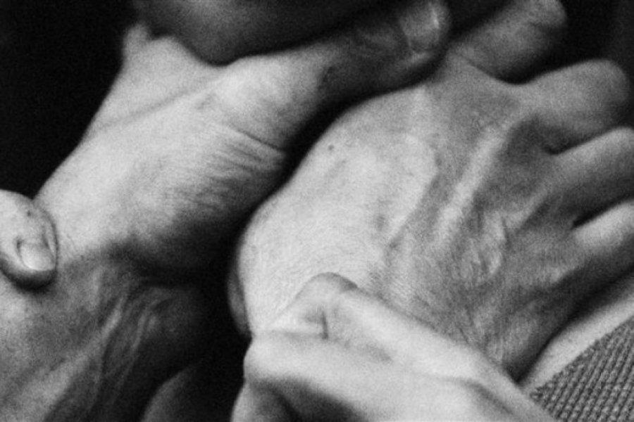 38-летний гражданин Брянска умер отрук нетрезвого пенсионера