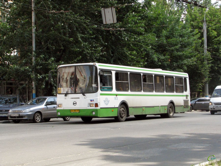 ВБрянске разбился 83-летний пассажир автобуса