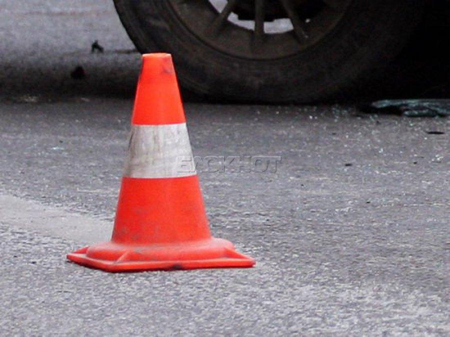 ВТрубчевске 14-летняя школьница выбежала надорогу и угодила под машину