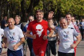 В Брянске 17 сентября в День города пройдёт «Кросс нации»