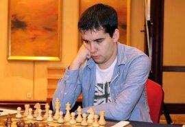 Брянский шахматист Ян Непомнящий победил на турнире чемпионов