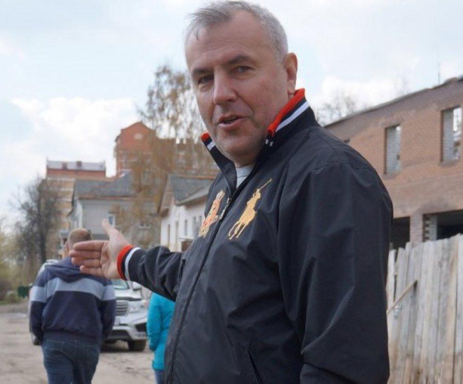 Власти Брянска хотят снести гостиницу бизнесмена Коломейцева на Набережной