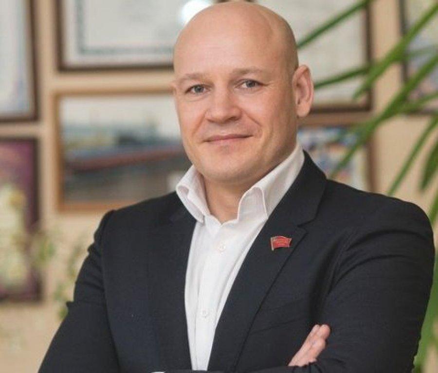 Брянский горсовет: Виктор Корхов— самый богатый депутат