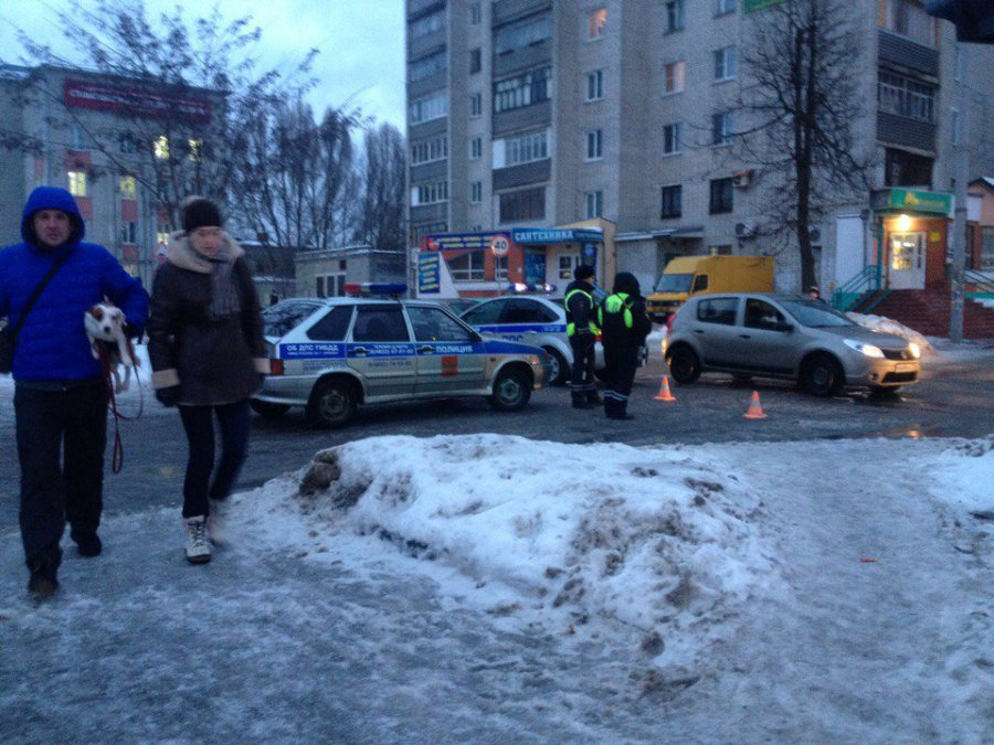 «Разминирование» брянскогоТЦ «Европа» перекрыло Московский проспект надва часа