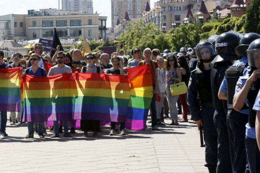 ЛГБТ-активисты хотят провести гей-парад вБрянске