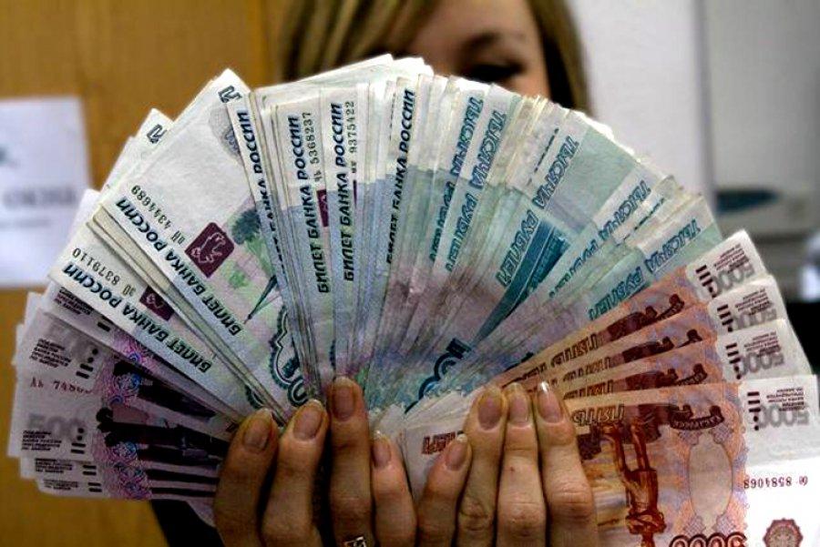 Брянская пенсионерка-мошенница проведет 10 лет вколонии