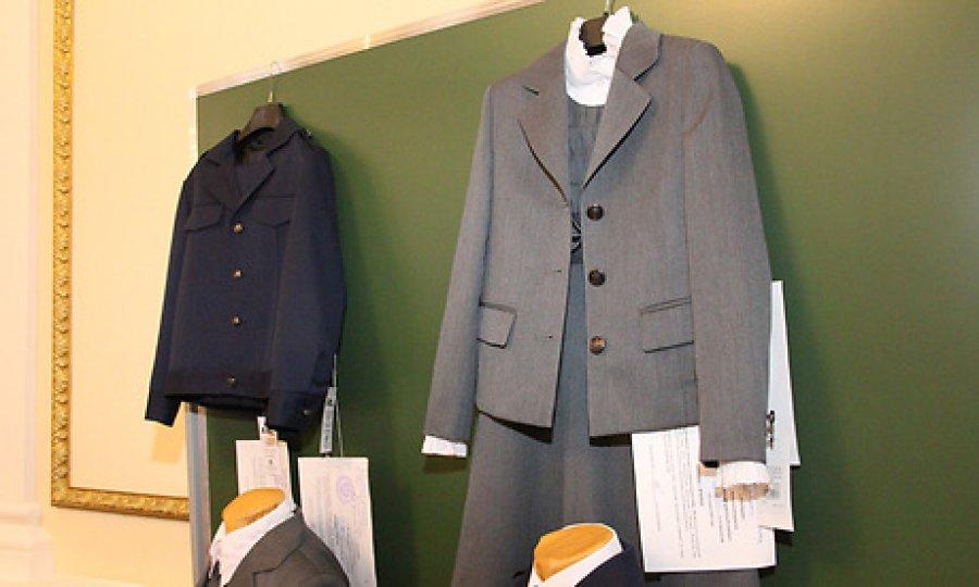 Самую недорогую в Российской Федерации одежду для школьников отыскали вКрасноярске
