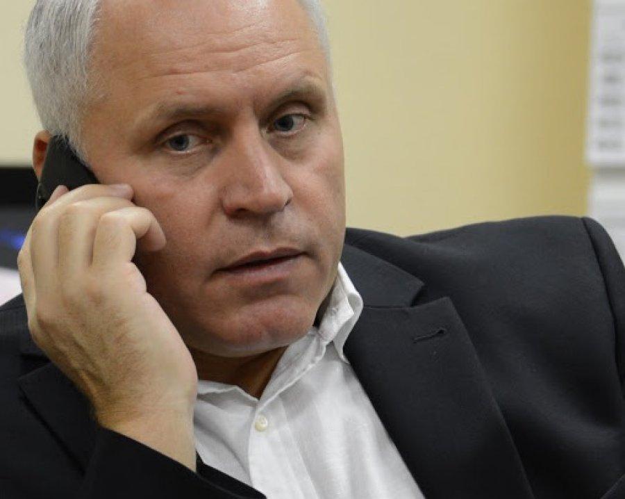 Осужденный за контрабанду брянский экс-депутат Федоткин всплыл в ОНФ