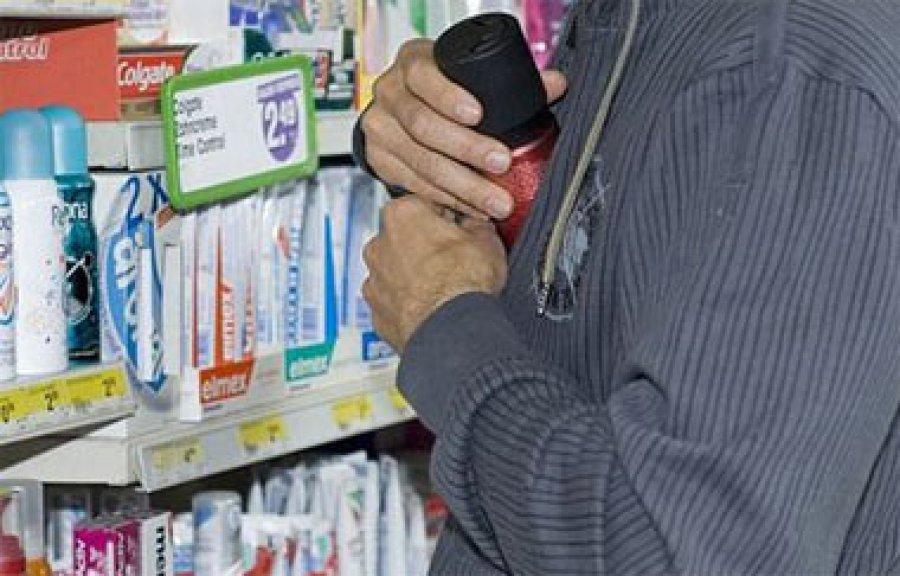 Брянцу закражу парфюма вмагазине косметики угрожает до5 лет