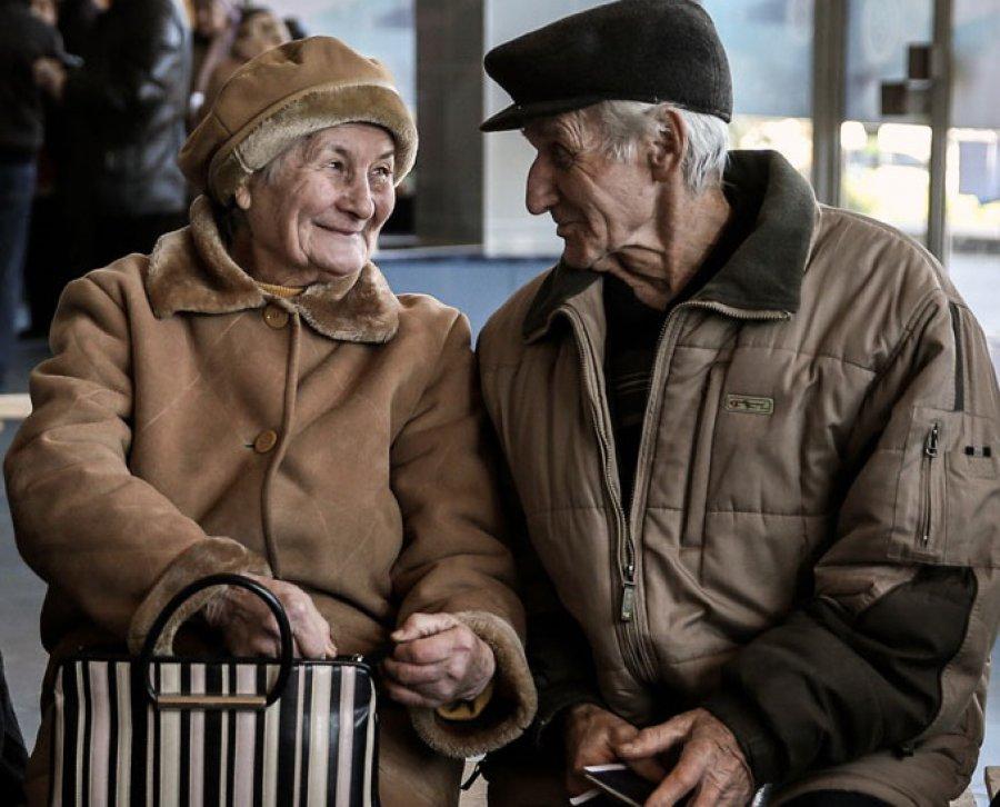 О повышении пенсий пенсионерами льгот