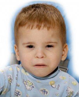 В Брянске двухлетний мальчик ищет новую семью