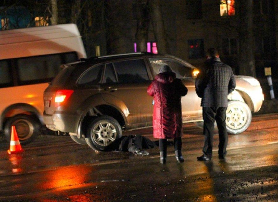 Брянский водитель-наркоман ответит за смерть женщины вДТП