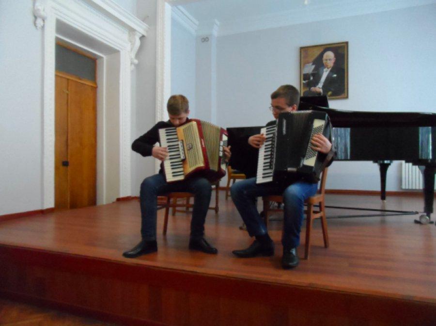 Педагоги-музыканты изБрянска встретились сколлегами изДонецка