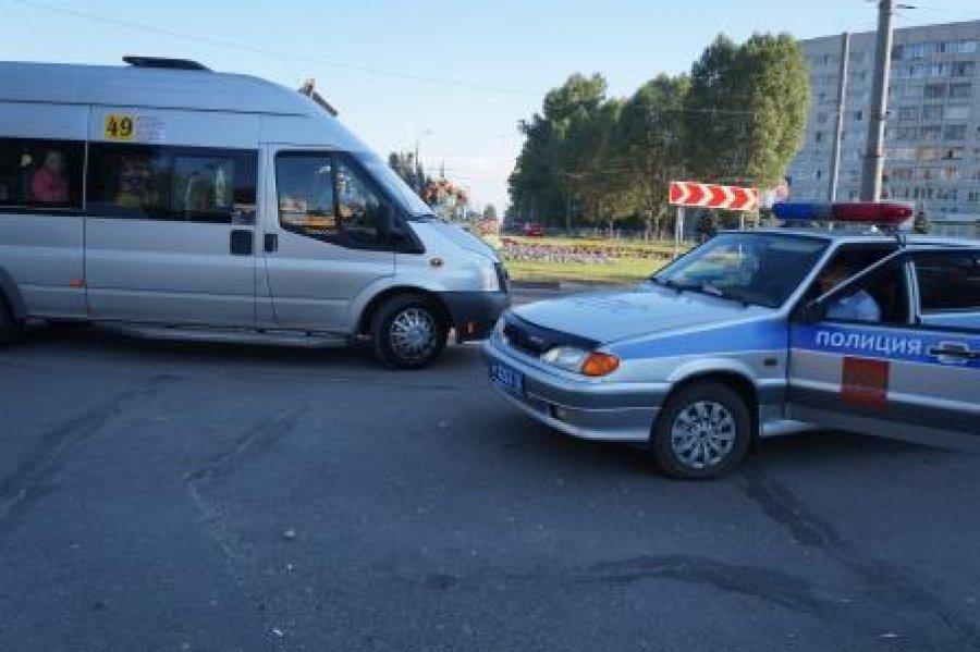 За сутки в Брянске поймали трех пьяных водителей