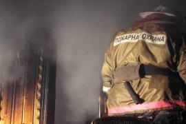 В Брянске сгорела квартира