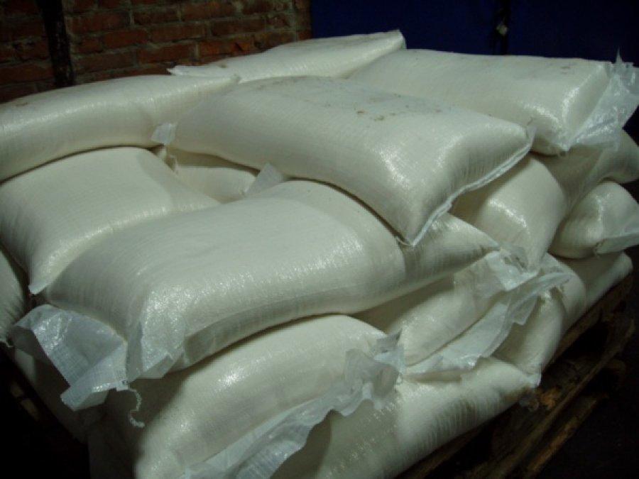 6 мешков сахара украли вЧелябинске