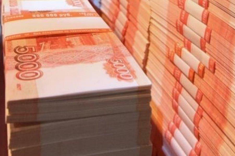 Брянские предприятия задолжали бюджету города 10 млн руб.