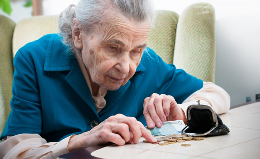 Если до пенсии остался 1 год в беларуси
