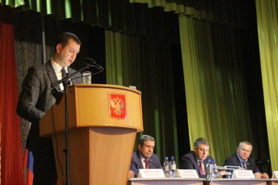 Жителям Клинцов Брянской области выберут территорию для первоочередного благоустройства