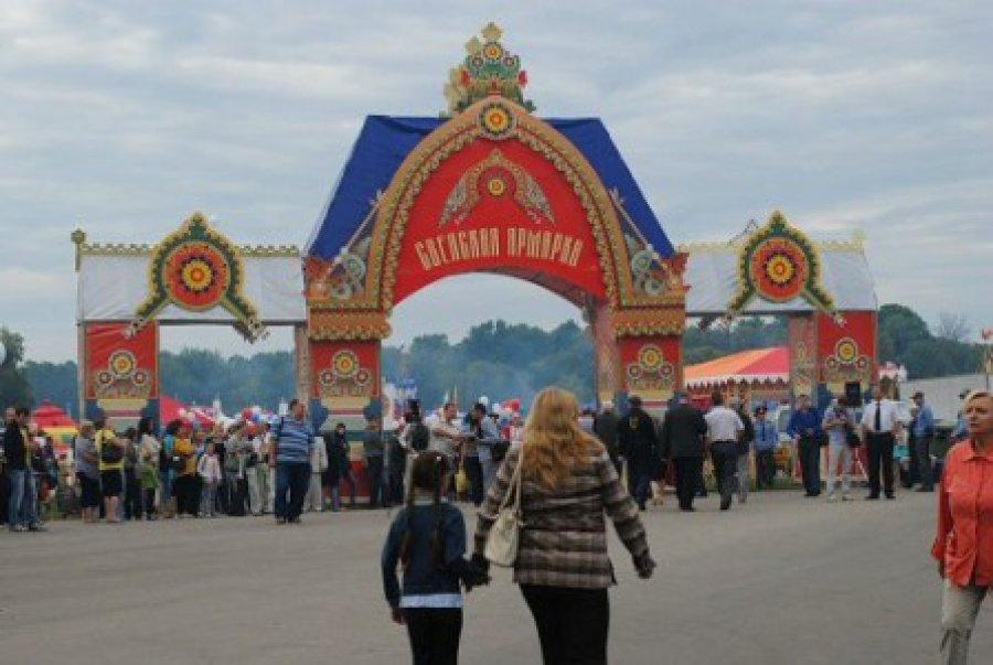 В Брянске из-за Свенской ярмарки ограничат движение транспорта