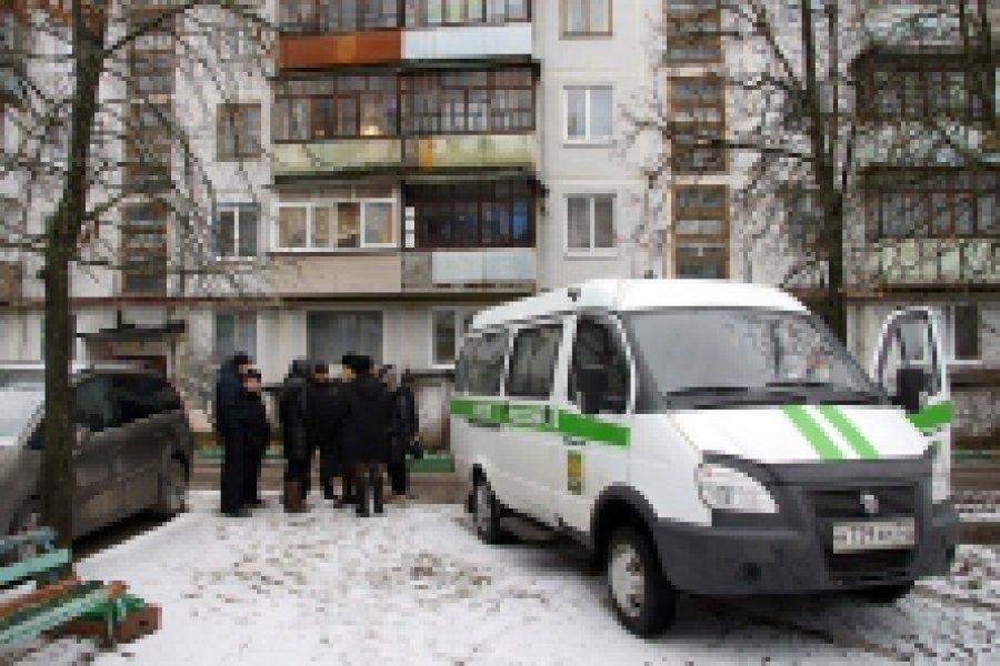 Брянские приставы за день взыскали по алиментам и зарплате 5,6 млн рублей