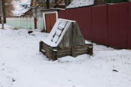 В Фокинском районе Брянска очистят питьевые колодцы
