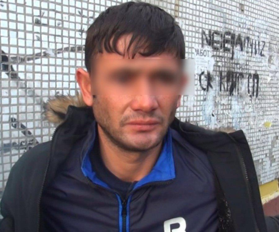 ВБрянске гостей изТаджикистана иУзбекистана задержали загероин