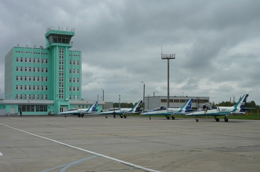 Самолеты изБрянска вСанкт-Петербург начнут летать 7мая