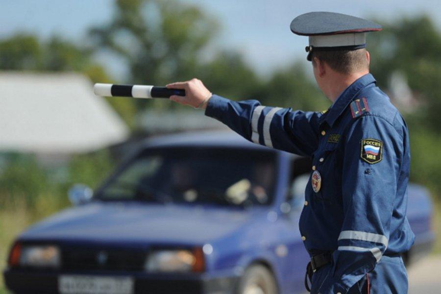 Вгороде Брянске засутки работники ГИБДД словили 273 нарушителя