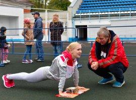В Брянске пройдет фестиваль «Готов к труду и обороне»