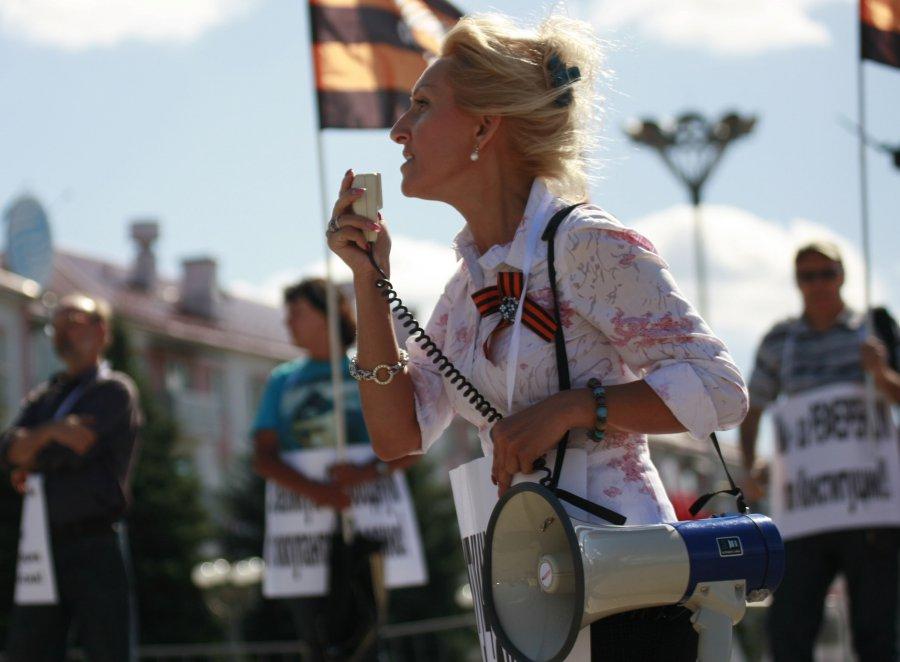 Экс-губернатора Брянщины Денина обвинили в страшных преступлениях (ВИДЕО)