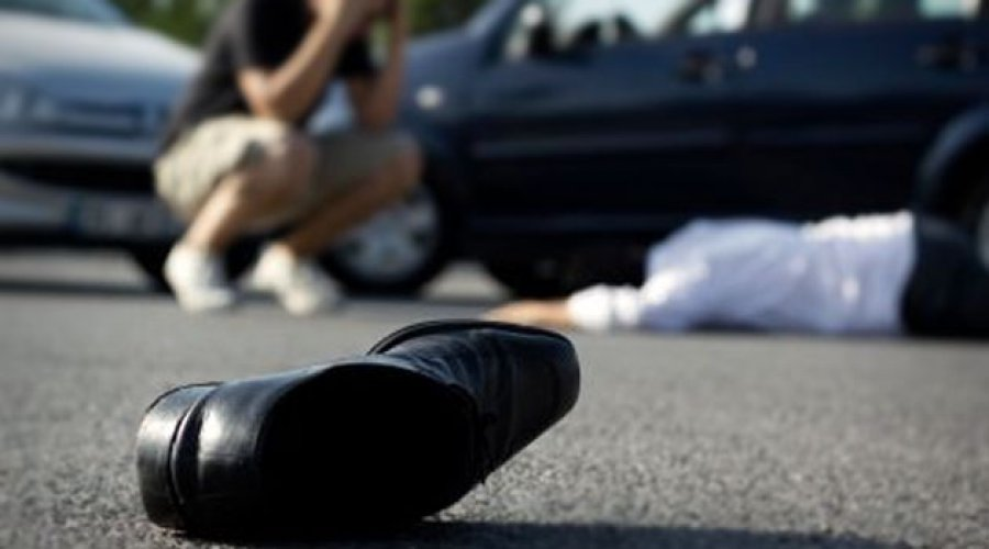 """Под Брянском водитель """"Chevrolet"""" отбил почку 24-летнему пешеходу"""