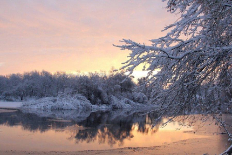 Декабрь вБрянской области предполагается умеренно холодным