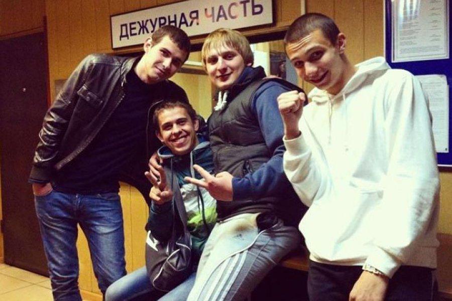 ВБрянской области запьянство икурение наказали практически 900 молодых людей