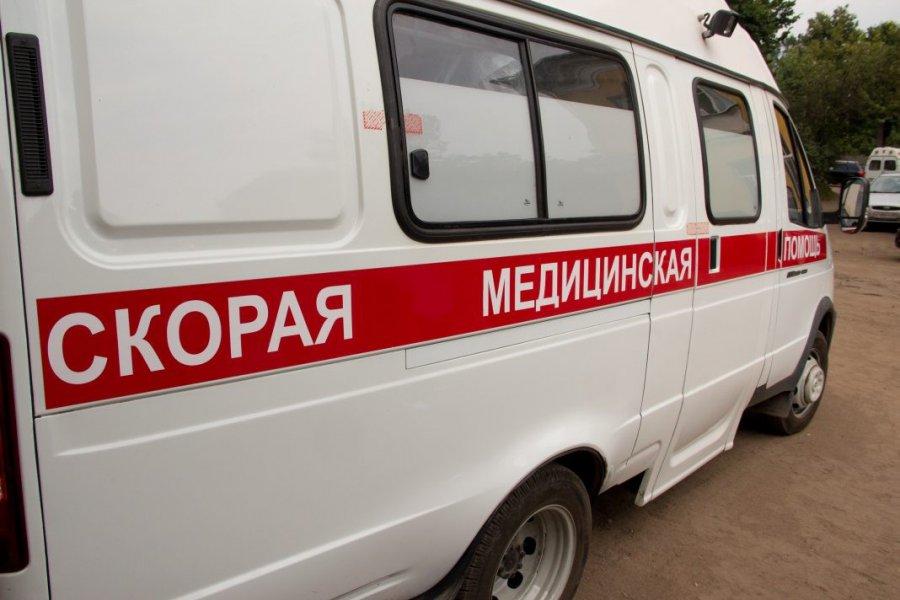 ВБрянске троллейбус сбил на«зебре» пенсионерку