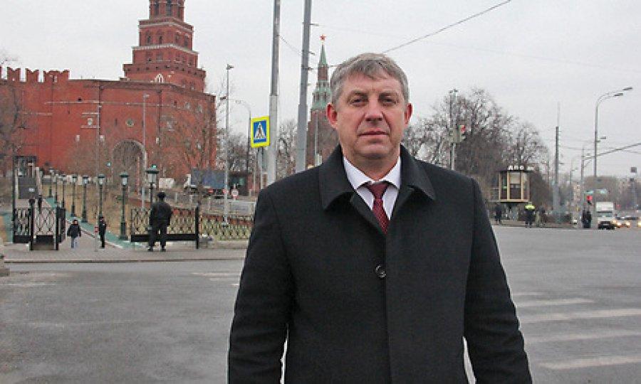 Александр Богомаз укрепил позиции врейтинге воздействия  губернаторов