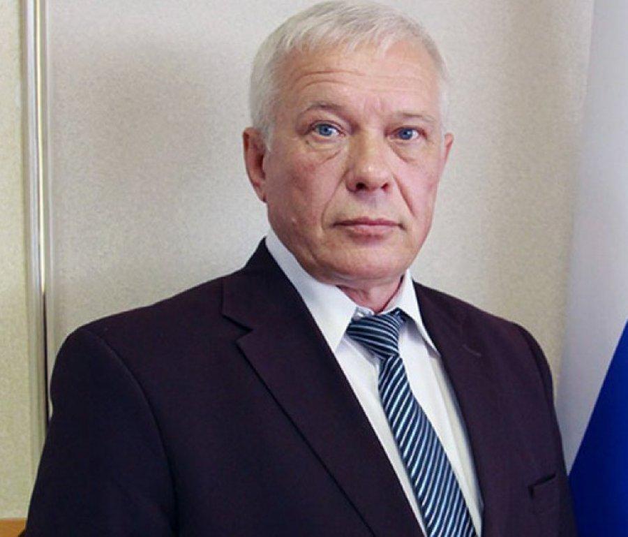 Экс-глава района вБрянске признался вполучении взяток