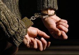 В Липецке задержали брянца, который 17 лет назад ограбил бизнесмена