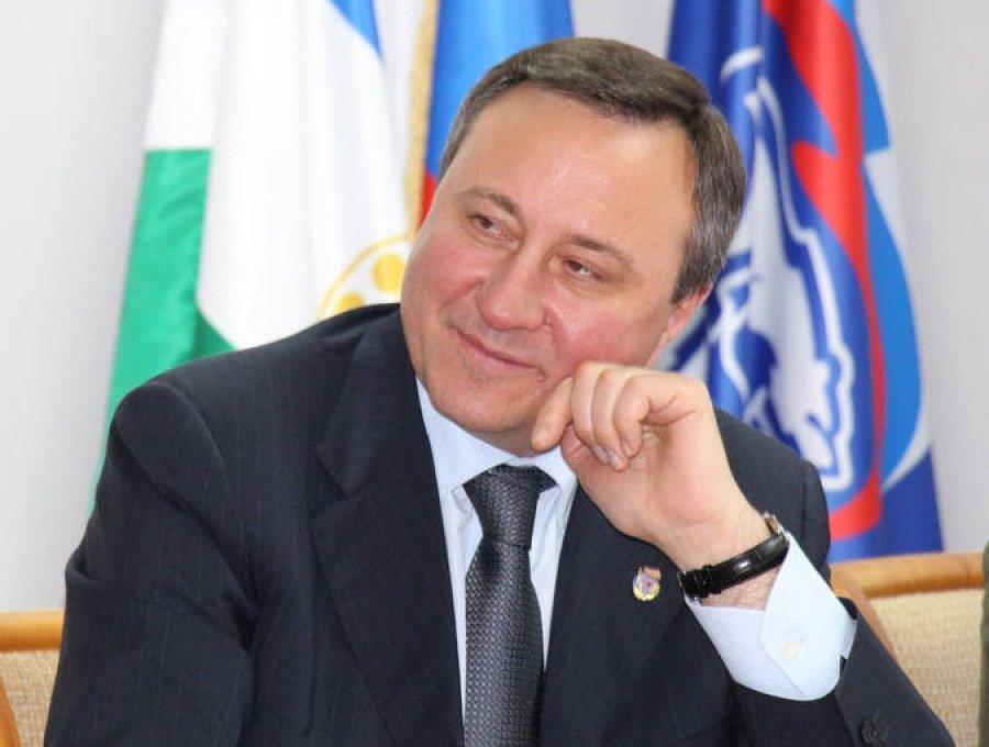 За кресло брянского губернатора может побороться Николай Шуба Брянск