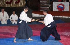 В Брянске 20 декабря наградят лучших боевых мастеров